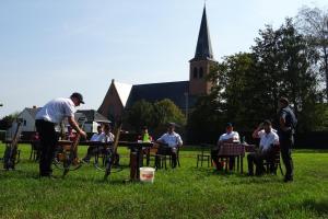 Prijs Burgemeester, parochie Hoofdman.... 13 september 2020
