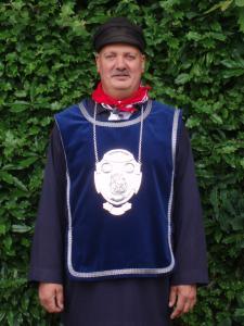 Francis Uytdewilligen  Keizer sinds 2014