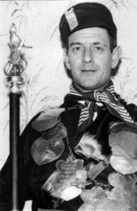 Jan Marijnissen  1965 - 1970