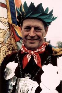 Hugo Arnouts 1984-1987