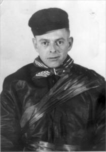 Jan Arnouts 1966-1969