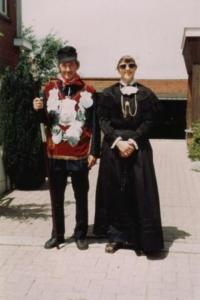 Jozef Buyens 1969-1972 en 1978-1981