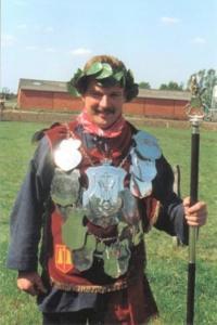 Luc Arnouts 1993-1996 en 1999-2002