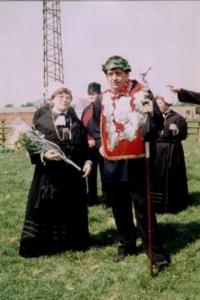 Ludo Konings 1990-1993 en 1996-1999