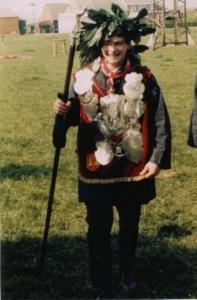 Patrick Arnouts 1987-1990