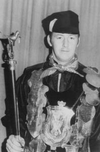 Stefaan Vorselmans 1972-1975